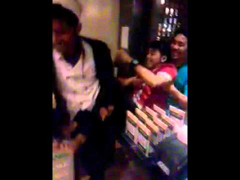 Video paling jail lucu, @ rame rame foodcourt