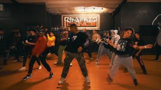 Money- Cardi B Chapkis Dance Derrique Daniels Choreography