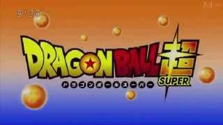 Watch Dragon Ball Super Anime Trailer/PV Online