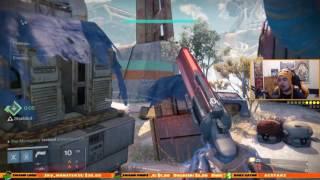 Trials of Osiris S3 Ep29 - Exodus Blue Prt1 - Destiny