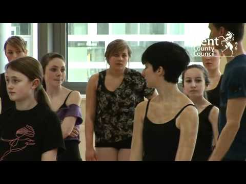 Royal Ballet Masterclass (KTVarchive)