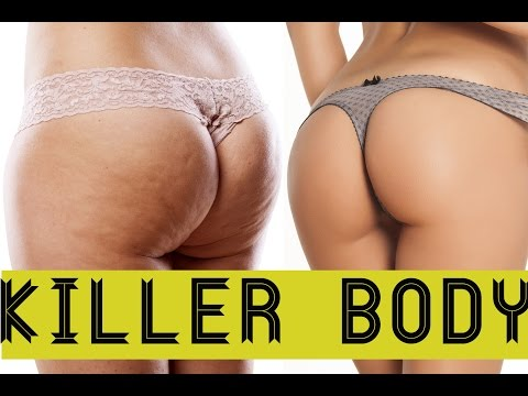 Killer Body Workout: Lower Body Exercises
