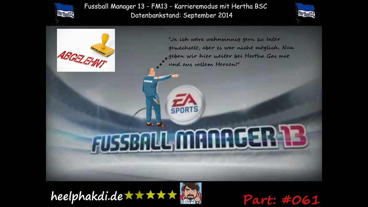 Fussball Manager 16/17
