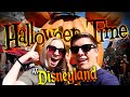 Halloween Time at Disneyland || New Halloween Merch, Rides, & Fireworks!