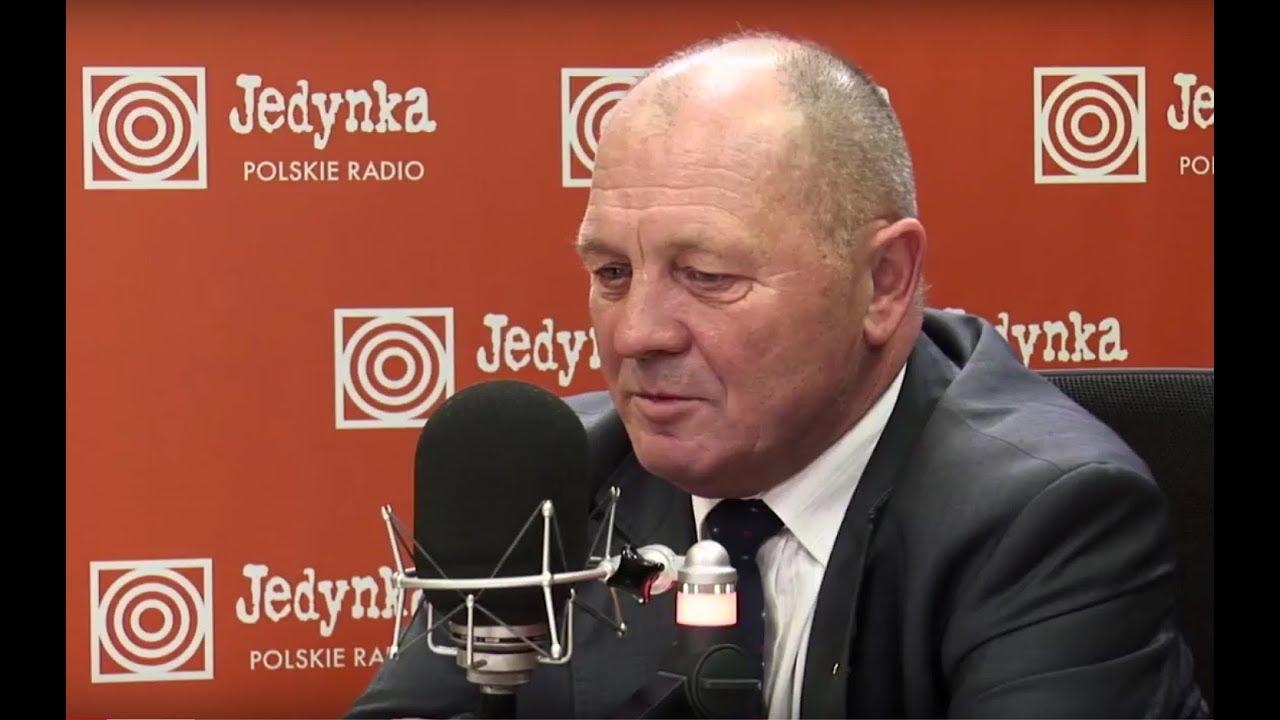 Marek Sawicki o swoich typach na nowego premiera
