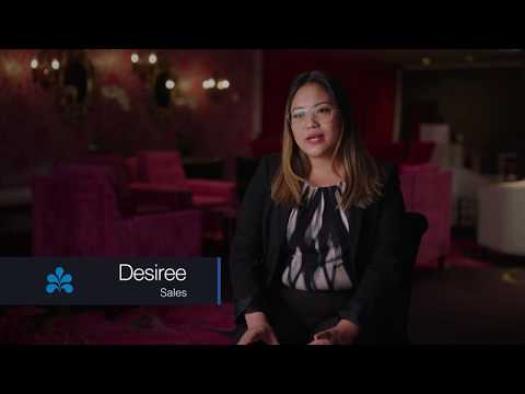 Women In Leadership At Hotel Nikko San Francisco
