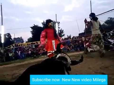 Purulia chhou Dance ওস্তাদ...
