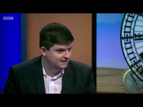 David McCann and Rick Wilford discuss the SDLP Fianna Fáil partnership