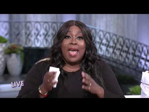 Loni Gets Emotional About Nipsey Hussle's Passing