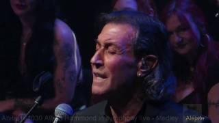 Albert Hammond 2016 in Symphony - Medley