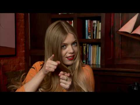 Becky Hill - The Interview