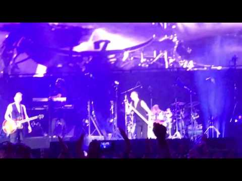 Depeche Mode -Personal Jesus Live in Amsterdam HD