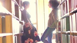 INFINITE ROSE - lesbian short film