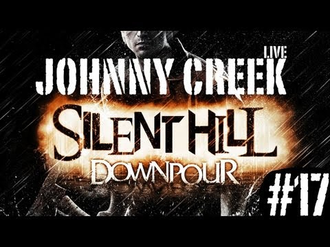 Silent Hill Downpour: Live Playthrough by JK - Percorso a ostacoli by Johnny Creek