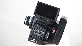 RED RAVEN Camera Review PART 1