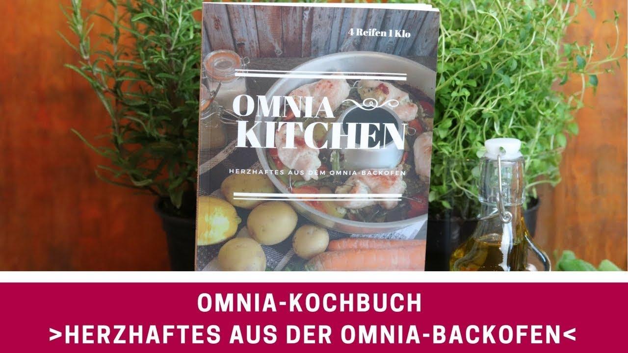 Camping Kochbuch Outdoorküche : Omnia kitchen das kochbuch für den omnia backofen youtube