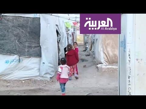 مفوضية حقوق الانسان تكشف أرقام النازحين ونسبهم  - 22:21-2018 / 1 / 18
