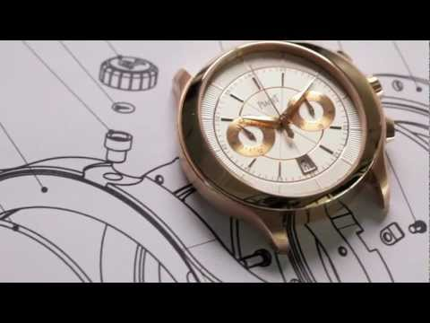 Piaget Craftsmanship - Watch manufacturing