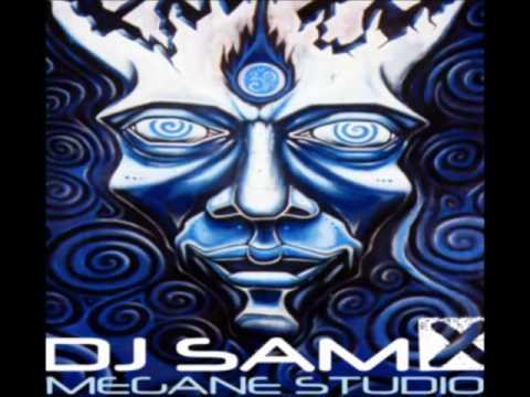 TECHNO LOGIC 4 / SEPTEMBRE 2016 DJ SAM X (mégane studio)