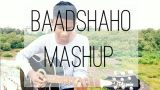 Baadshaho socha hai & mere rashke qamar (mashup) |emraan hashmi | esha gupta |cover by shubham baug
