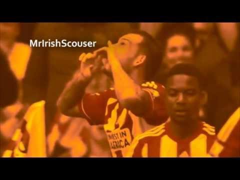 Steven Fletcher - Sunderland Goals - 2012/13
