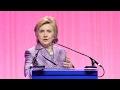 Hillary Clinton impute sa défaite au FBI, à Vladimir Poutine et à Wikileaks