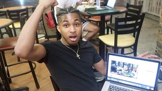 REUNITED WITH MY BROTHER IN DOMINICAN REPUBLIC : ft oprahside mcqueen ddg | vlogmas 6