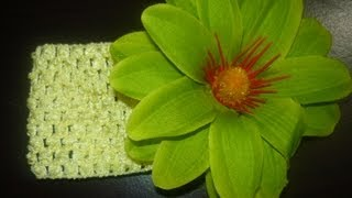 Accesorios con Flor Artificiales, Manualidades la hormiga