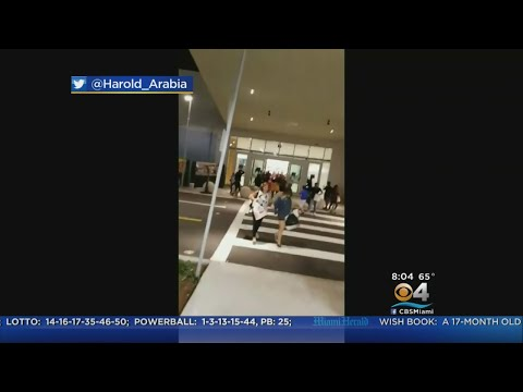 Aventura Mall Reopened After Saturday Night Evacuation Chaos