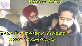 Download Video Top 5 Comedy Videos of 2017||Jannu Obba WarisRaj MP3 3GP MP4