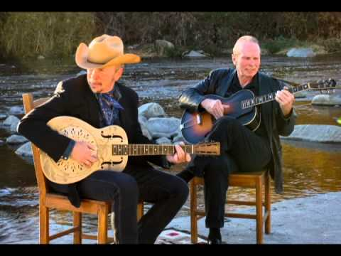 """""""All By Myself"""" - Dave Alvin and Phil Alvin"""