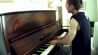 Raphael Saadiq - Ask Of You - Piano cover