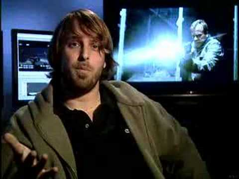 Download Mirrors (2008) Behind-the-Scenes Clip With Alex Aja