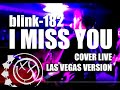 Blink 182 - I Miss You - Cover by Weekendtime