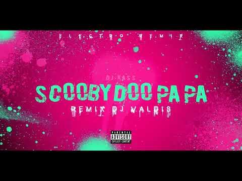 Dj Valdis - Scooby Doo Pa Pa (Electro Remix).