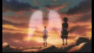 AMV Escaflowne - Black Black Heart