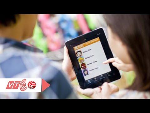 Mobifone ra mắt ứng dụng học tiếng Anh trực tuyến | VTC