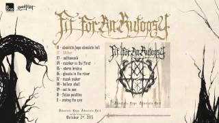 "Fit For An Autopsy - ""WITHER"" w/ lyrics"