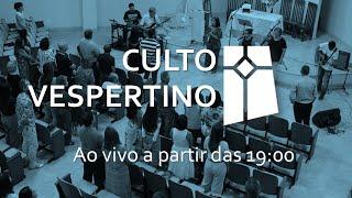 Culto Vespertino - Marcos 10.35-45