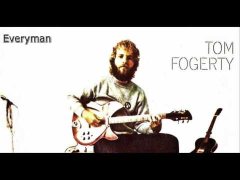Tom Fogerty - Everyman