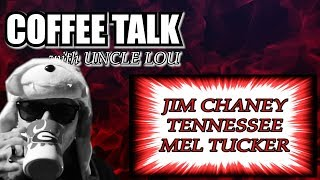 JIM CHANEY | TENNESSEE VOLS | MEL TUCKER