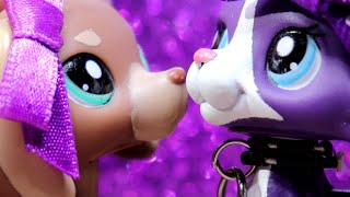 LPS: I Kissed A Girl MEP parts 6 For I F A R I S