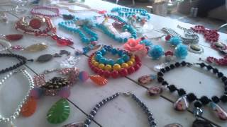 """Kondylatos Jewellery & Vassilis Zoulias Bags @ """"Your Inner Beauty Out"""" event @ Island by Hot Yoga Thumbnail"""