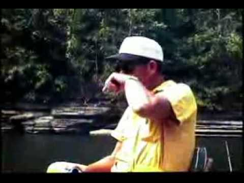 Charlie Brewer Slider Early 1970s Pickwick Lake