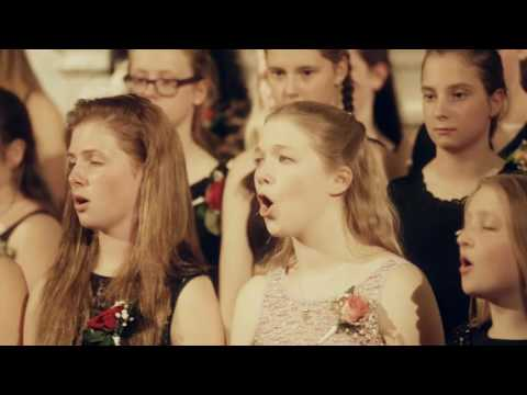 Bohemian Rhapsody by Cobham Hall School Choir