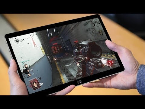 Top 5 Best Android Tablet 2020 - Best For Gaming