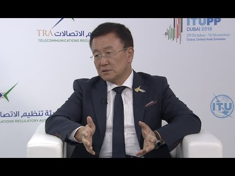 ITU INTERVIEWS @ PP-18: Chaesub Lee, Director, Telecommunication Standardization Bureau (TSB), ITU