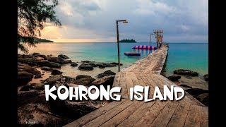 Cùng khám phá hòn đảo đẹp nhất Đông Nam Á - KOHRONG, CAMPUCHIA (chia sẻ KN, ĐĐ, giá cả chi tiết)