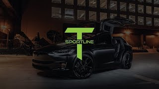 all About T Sportline: World's First Tesla Tuner. Tesla Aftermarket Accessories & Bespoke Upgrades