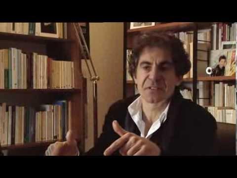 Etienne Klein - Discours sur l'origine de l'univers